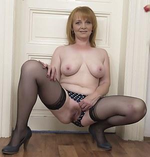 High heels porn Milf
