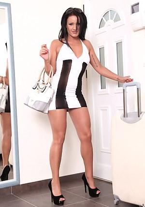 Glamour MILF XXX Pictures