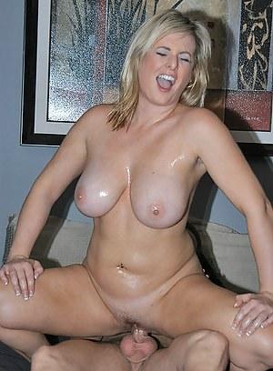 MILF Orgasm XXX Pictures