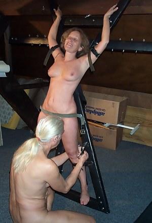 MILF BDSM XXX Pictures