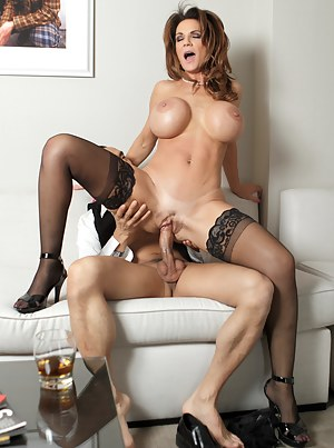 MILF Rough Sex XXX Pictures