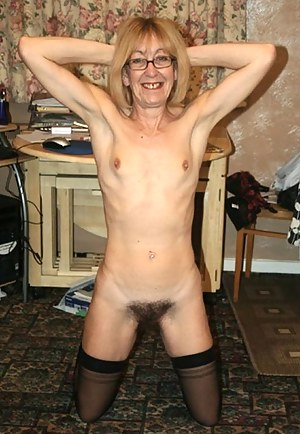 Ugly MILF XXX Pictures