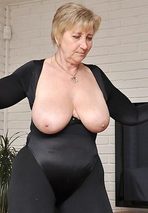 Granny XXX Pictures